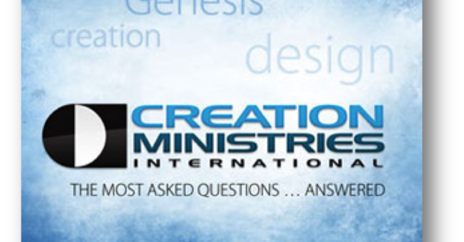 Creation Ministries with Clarence Janzen