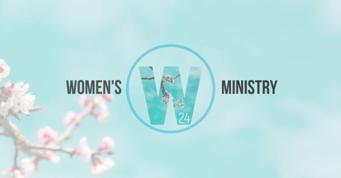 Women's Ministry W24