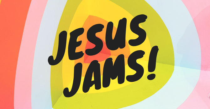 Youth: Jesus Jams