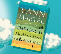 Yann martel high mountains of portugal featured image