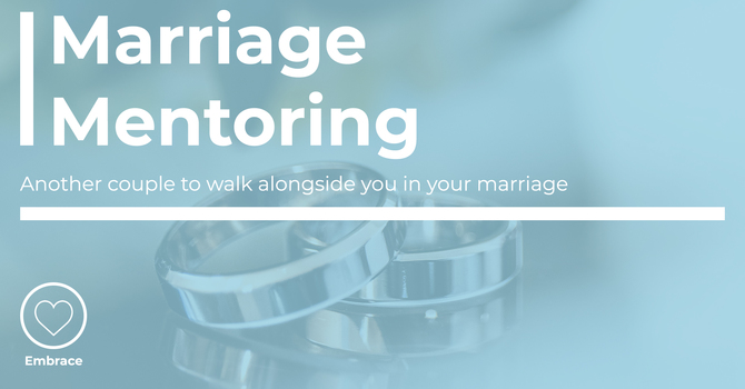 Marriage Mentoring