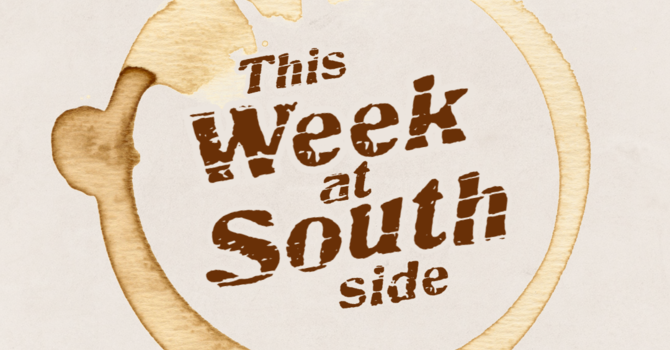 This Week at Southside (1.24.21) image