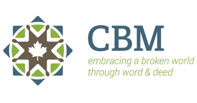 Canadian Baptist Ministries