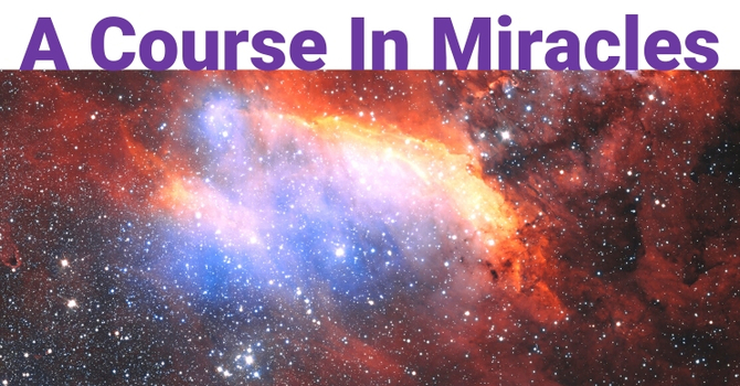 ZOOM: A Course In Miracles
