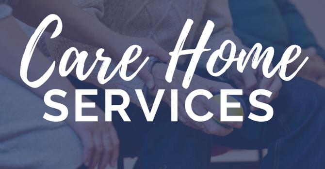 Care Home Service