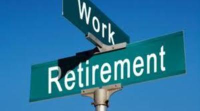 Meeting Place for Men:  Retirement - What Next?