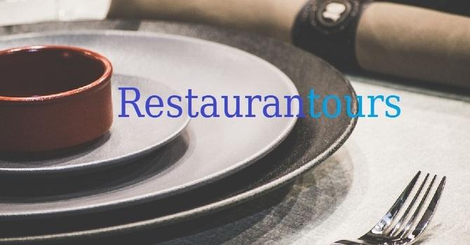 Restaurantours
