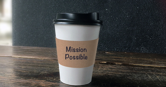 Mission Possible CoffeeHouse