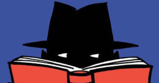 Mostly Mysteries Book Club