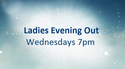 Ladies Evening Out (LEO)