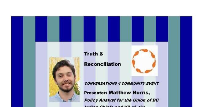 Reconciliation and the Indian Act
