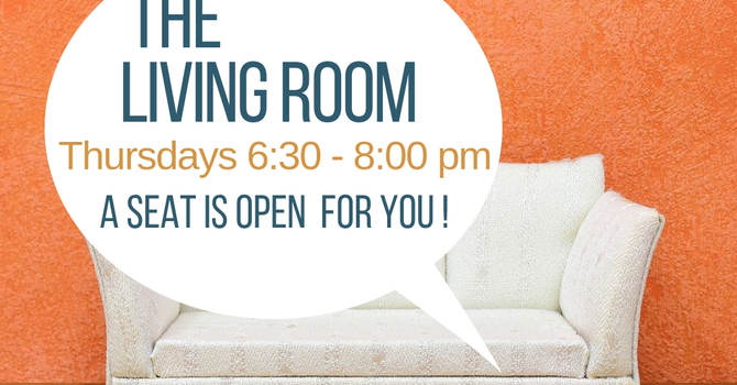 The Living Room - Grades 6-12