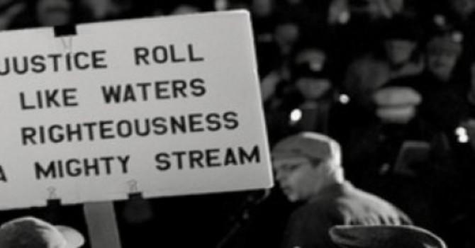 Streams of Justice