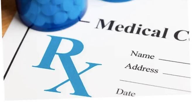 Here's The Prescription
