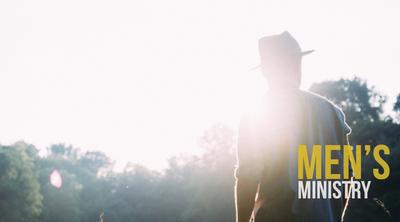 Men's Ministry Ministry