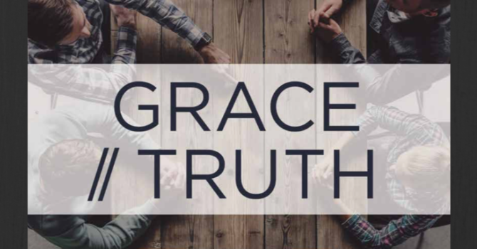 Grace // Truth Learning Experience