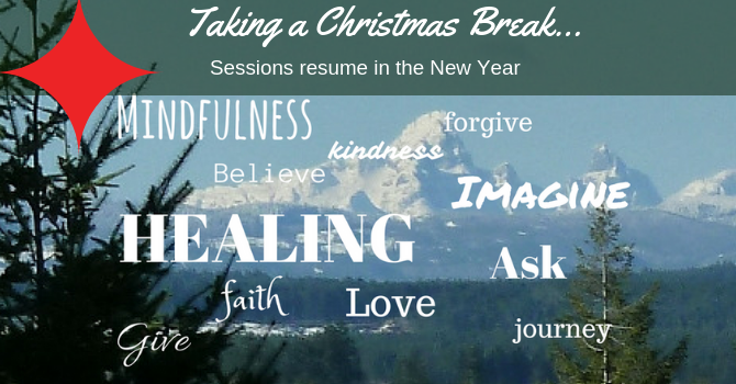 Mindfulness - Taking a Christmas Break image