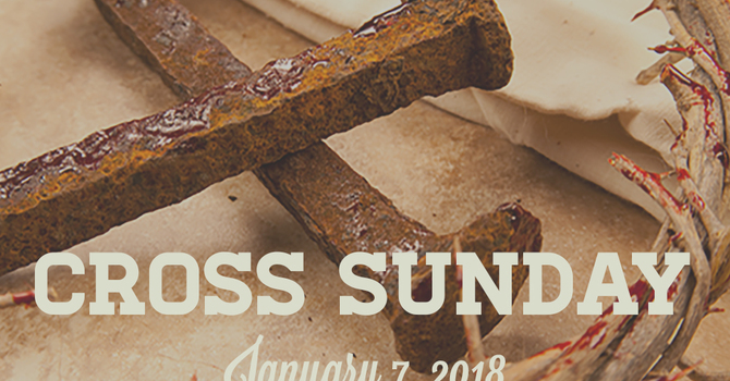 Cross Sunday