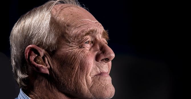 Understanding and Caring for the Aging