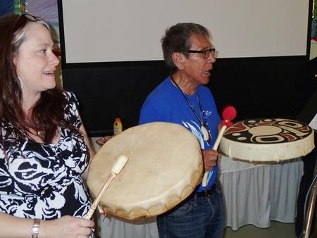 St Hilda's Indigenous Justice Events Spring 2017