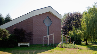 St. Andrew's Ministry
