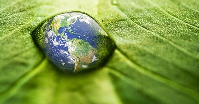 Easter and Earth Day image