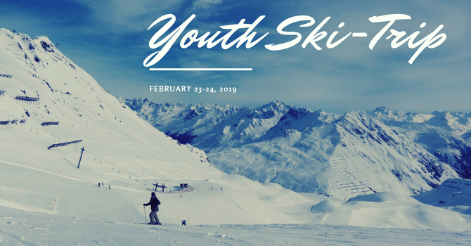 Ski-Trip 2019