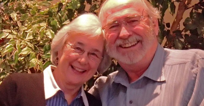 In Memory of Julie and Jim Donaldson