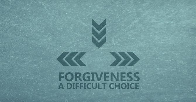 How Can I Forgive Myself?