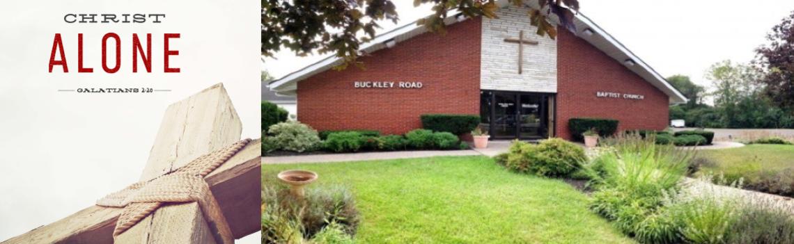Buckley Road Baptist Church
