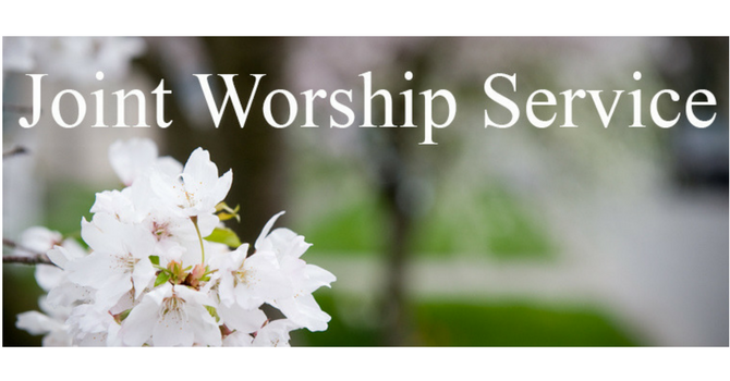 Joint Worship Service at Gladwin Heights UC