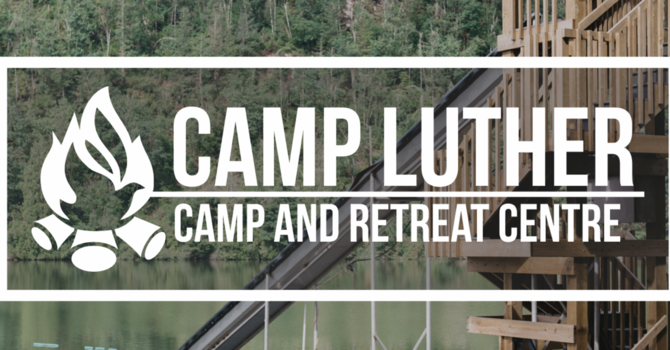 Camp Luther -- Kids Camp Ages 7-12