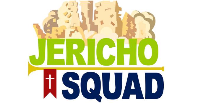 Jericho Squad Practice