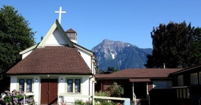 120th Anniversary of Our Church All Saints, Agassiz 1896 - 2016 image