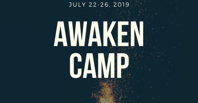 AWAKEN Camp