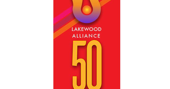50th Anniversary Celebration  image