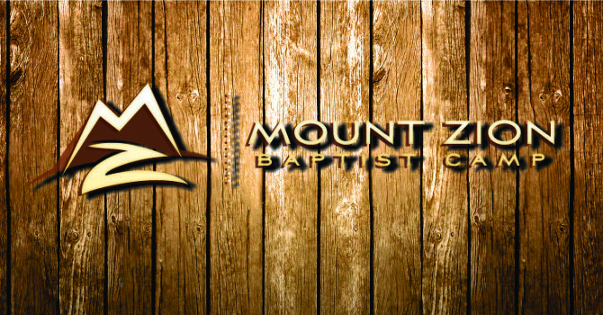 Mount Zion Baptist Camp