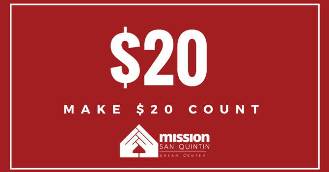 Make $20 Count image
