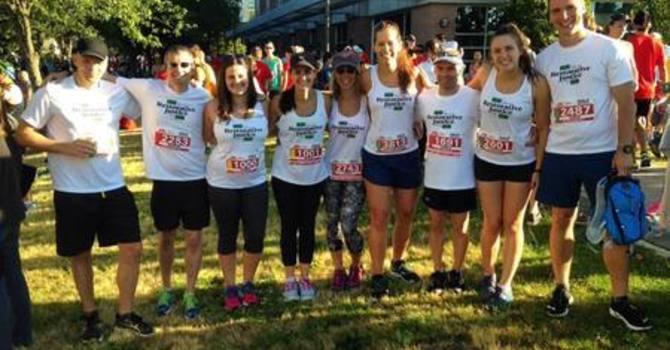 Scotiabank Charity Challenge