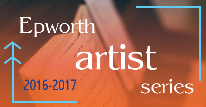 Epworth Artist Series image
