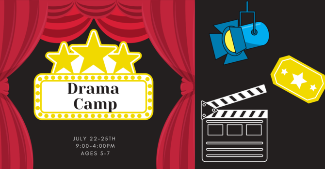Drama Camp