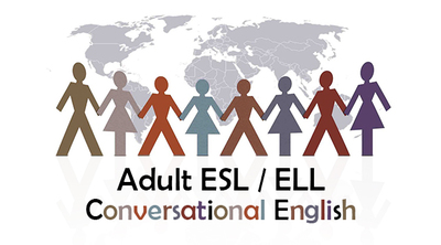 Adult ELL / ESL Classes