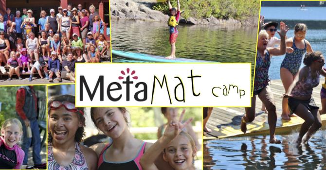 MetaMat Neighbourhood Summer Camp