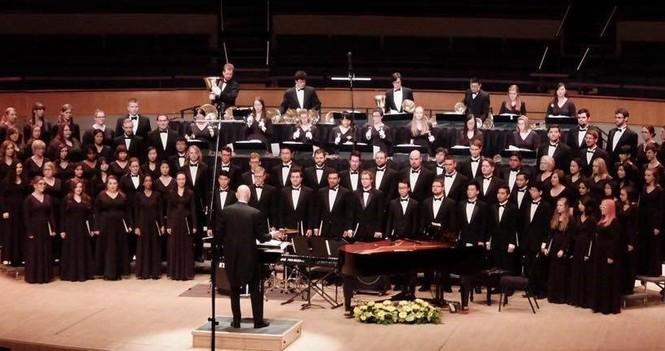 University of Alberta Mixed Chorus