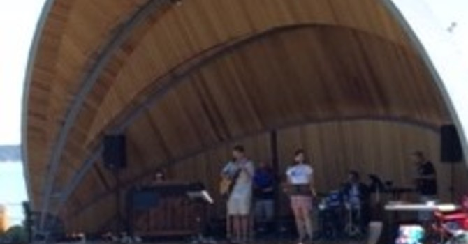 HCF CONCERT BY THE SEA image