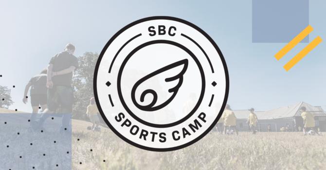 SBC Sports Camp