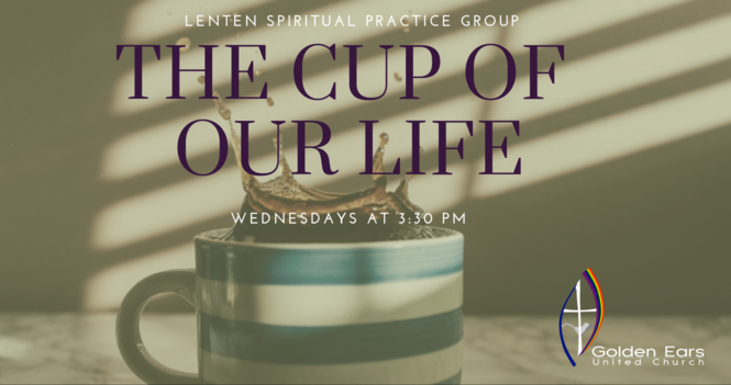 Cup of Our Life - Spiritual Practice Group