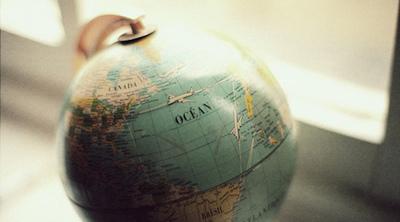 International Student Ministry