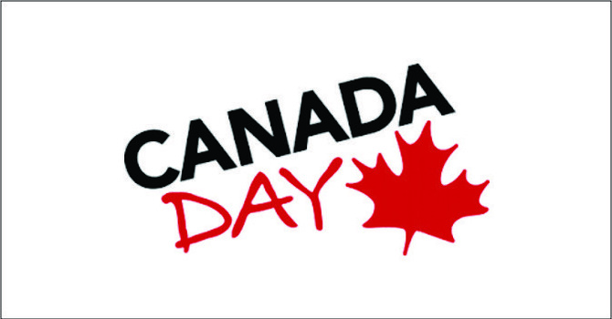 Canada Day Lunch & Fellowship