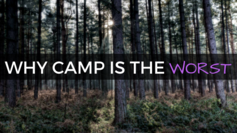 Why%20camp%20is%20the